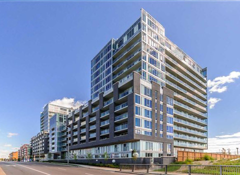 565 Wilson Ave. Unit 301 – SOLD