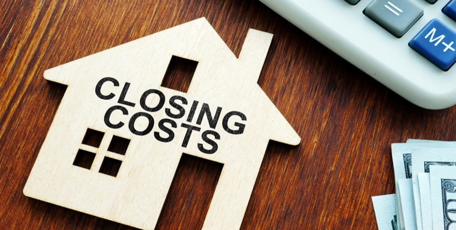 What closing and other costs do you pay when buying a home?